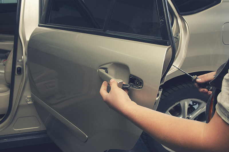 Auto Locksmith Training in Bedford Bedfordshire